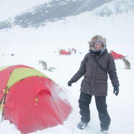 Husky Sledding Expeditions