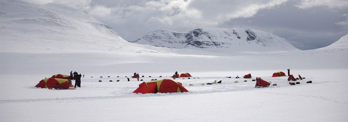 arctic-camp