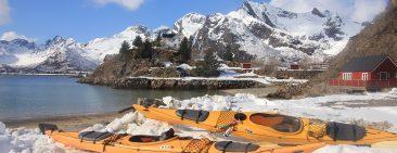 kayak-lofoten
