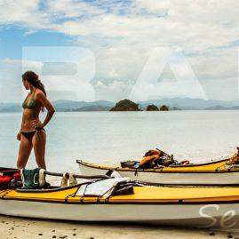 Trak Folding Kayaks