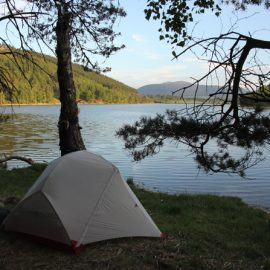 The Cairngorms National Park
