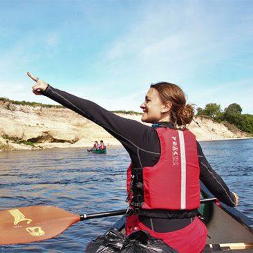 WDC-canoe-challenge